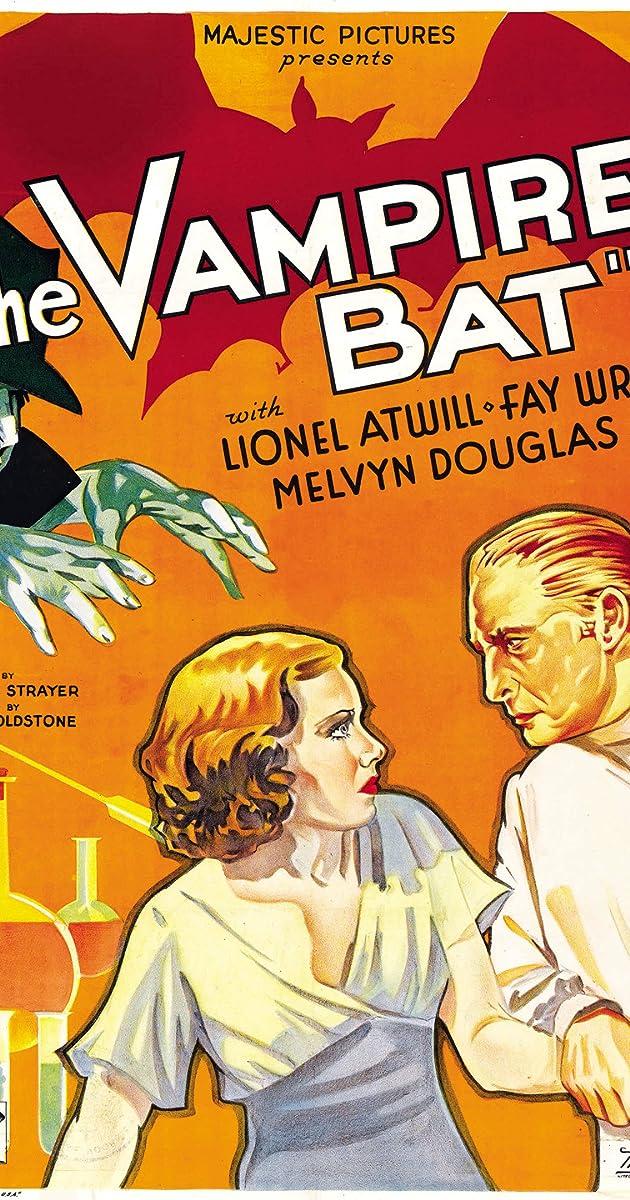 The Vampire Bat (1933) Subtitles