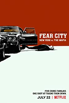 Fear City: New York vs the Mafia (2020)