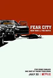 Fear City: New York vs the Mafia Season 1 Complete