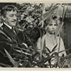 Alec Guinness and Gina Lollobrigida in Hotel Paradiso (1966)