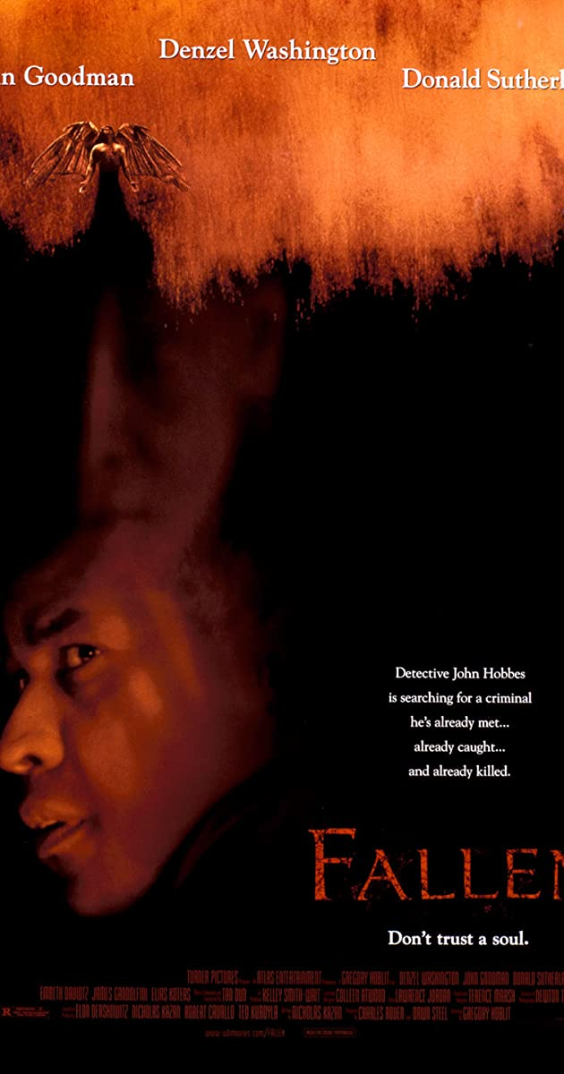 Play or Watch Movies for free Fallen (1998)