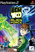 Primary image for Ben 10: Alien Force