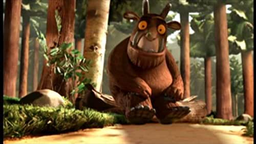 Trailer for The Gruffalo