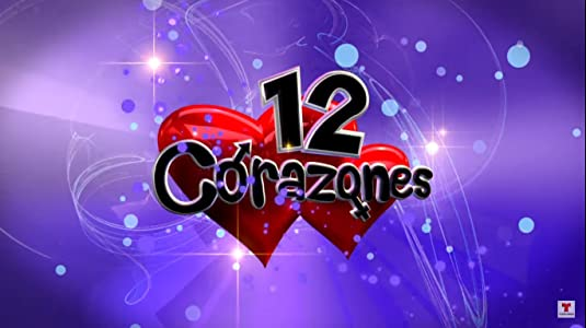 English movie film free download 12 Corazones [1920x1080]
