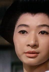 Primary photo for Naoko Kubo