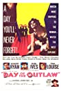 Day of the Outlaw (1959) Poster