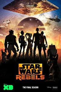 Movie sites to download for free Star Wars: Rebels by Dave Filoni [hdv]