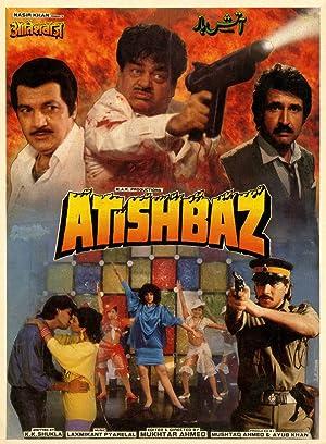 Atishbaz movie, song and  lyrics