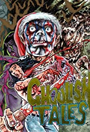Ghoulish Tales Poster