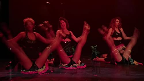 Choreographers Reel