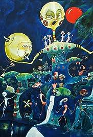 Dali on Acid: The Art and World of Leandra Di Buelna, Jr.