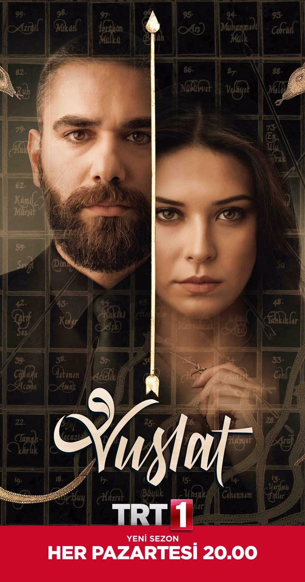 Download Vuslat or watch streaming online complete episodes of  Season 2 in HD 720p 1080p using torrent
