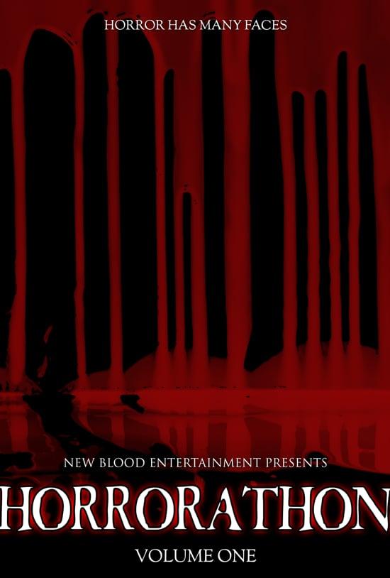 Horrorathon: Volume 1 on FREECABLE TV
