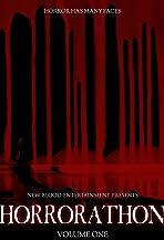 Horrorathon: Volume 1