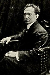 Isadore Bernstein Picture