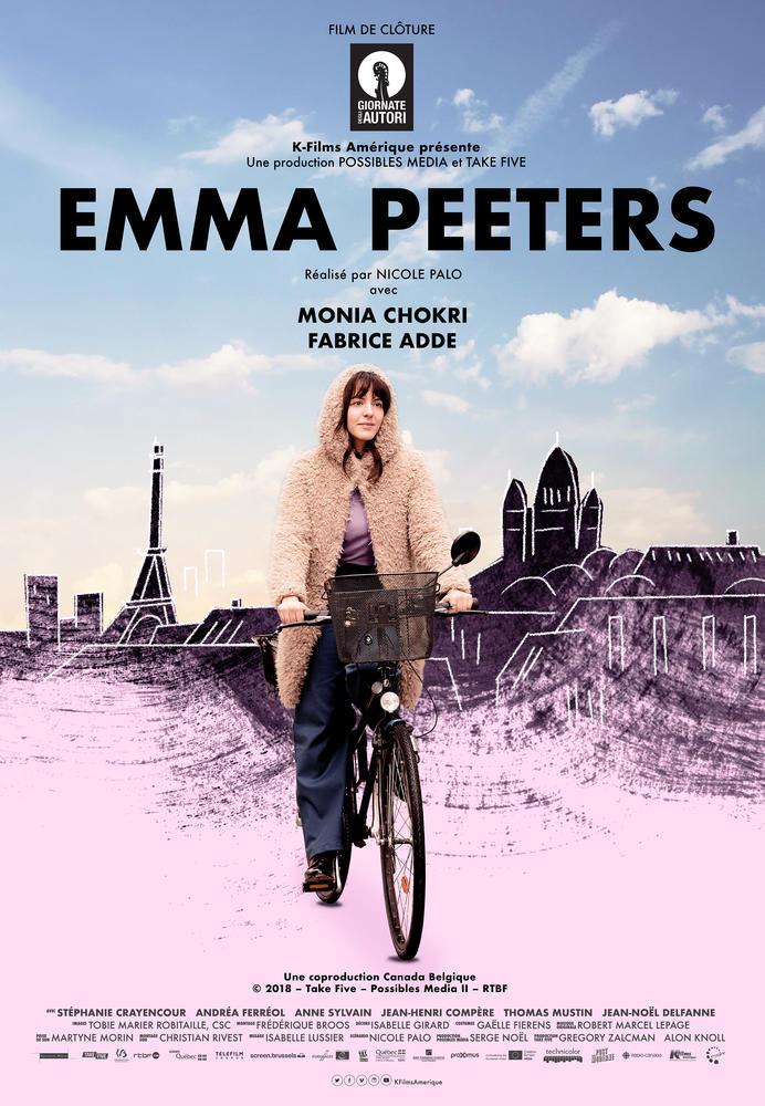 location noel 2018 belgique Emma Peeters (2018) location noel 2018 belgique