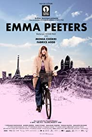 Monia Chokri in Emma Peeters (2018)