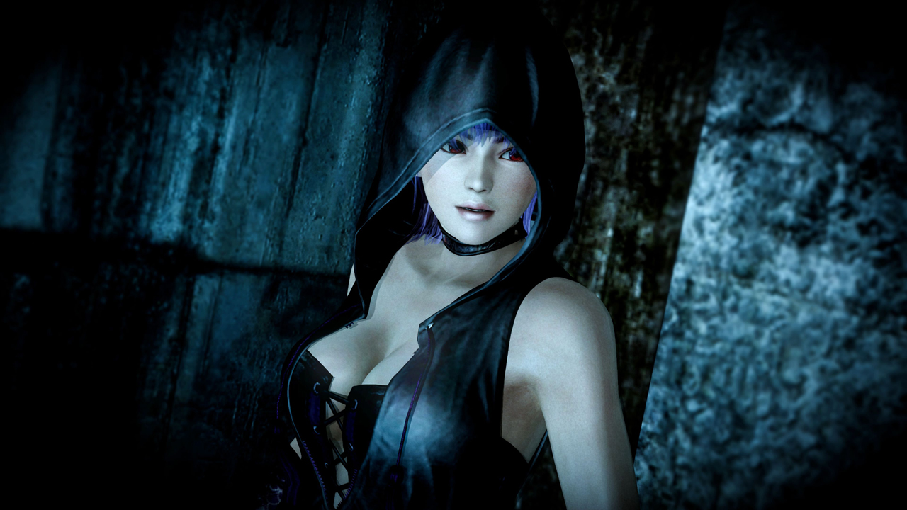 fatal frame maiden of black water 2014