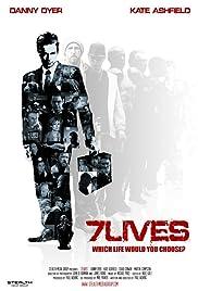7 Lives Poster