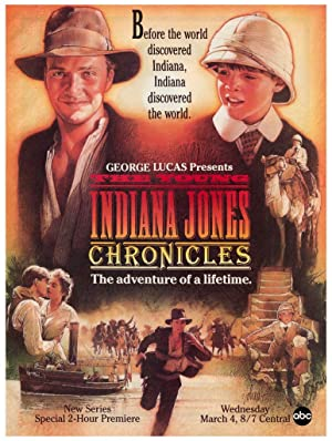 The Young Indiana Jones Chronicles Season 1 Episode 21