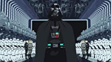 Darth Vader - Might of the Empire