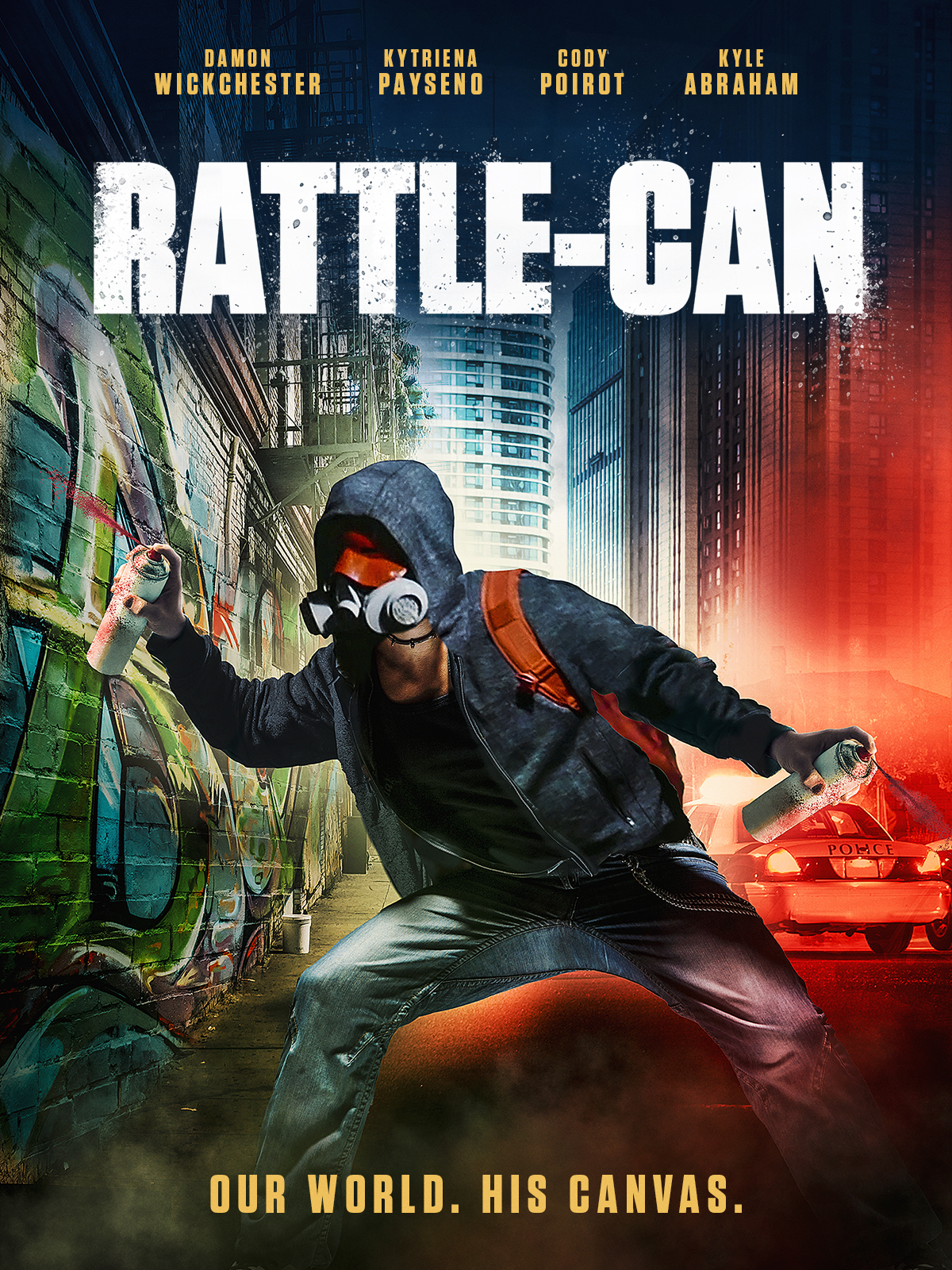 watch Rattle-Can on soap2day