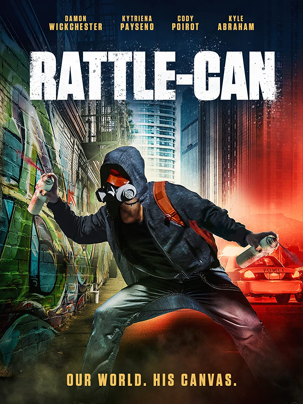 Download Rattle-Can (2021) Tamil Dubbed (Voice Over) & English [Dual Audio] WebRip 720p [1XBET] Full Movie Online On 1xcinema.com
