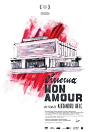 Cinema, mon amour Poster