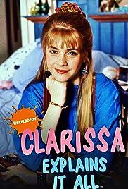 Clarissa Explains It All Poster - TV Show Forum, Cast, Reviews