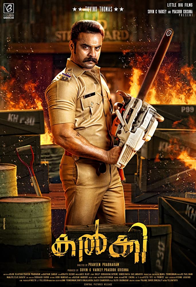 Kalki 2019 Telugu Movie 720p HDTV 1.3GB x264