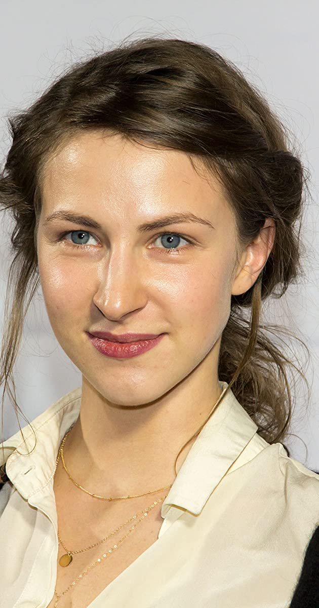 Natalia Belitski Verheiratet