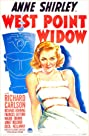 West Point Widow (1941) Poster