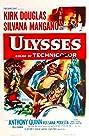 Ulysses (1954) Poster