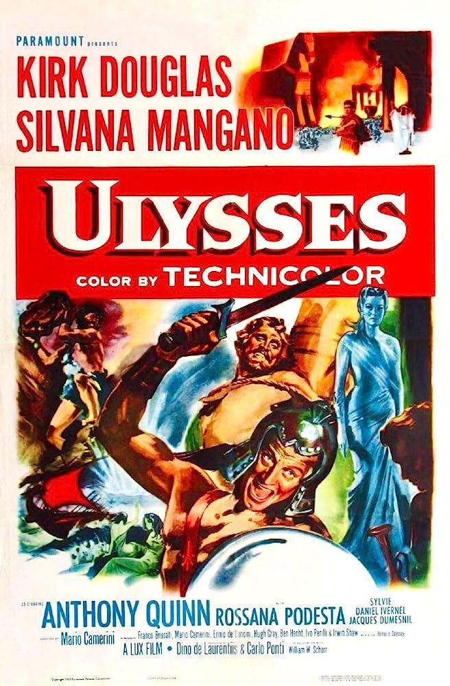 Ulisse (1954)