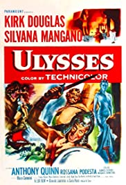 Ulysses (1954) Poster - Movie Forum, Cast, Reviews