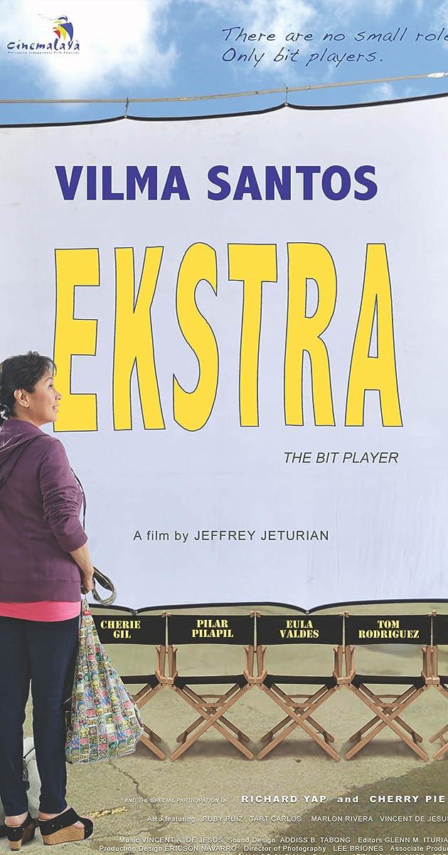 Ekstra (2013) - IMDb