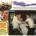 Don Johnson and Nick Nolte in Return to Macon County (1975)