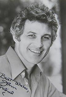 John Gabriel Picture