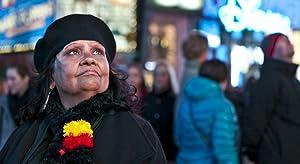 Black Panther Woman (2014)