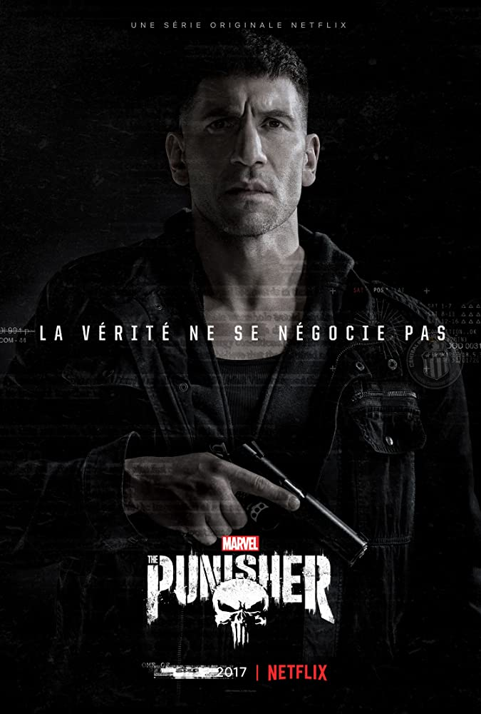 The Punisher S2 (2019) Subtitle Indonesia