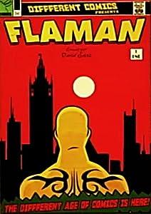 Katso ilmaisia uusia elokuvia Flaman - El traje, Nacho León, Daniel Mantero (2013) [2160p] [2048x1536]