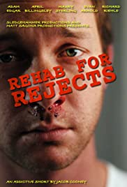 Rehab for Rejects Poster