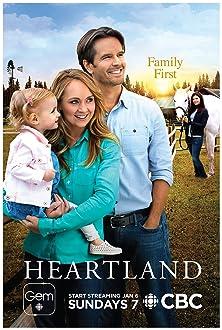 Heartland (II) (2007– )