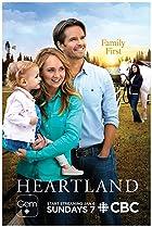 Heartland é uma das Séries Boas da Netflix Seriados
