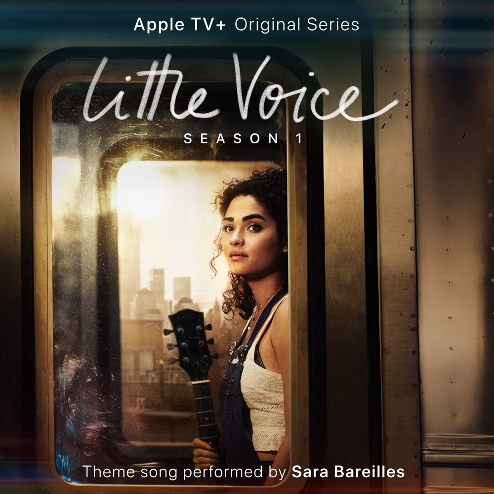 Little Voice movie poster