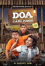 DOA (Doyok-Otoy-Ali Oncom): Cari Jodoh