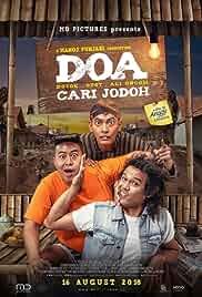 Watch Movie DOA (Doyok-Otoy-Ali Oncom): Cari Jodoh (2018)