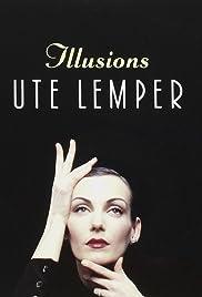 Ute Lemper: Illusions Poster
