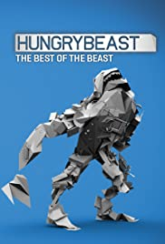 Hungry Beast Poster