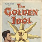 Anne Kimbell and Johnny Sheffield in The Golden Idol (1954)